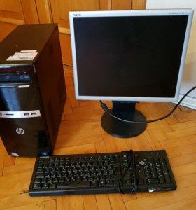 Компьютер HP 500 E5800