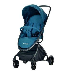 Детская коляска Everflo E338