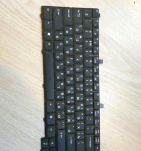 Клавиатура для Acer Aspire 5020