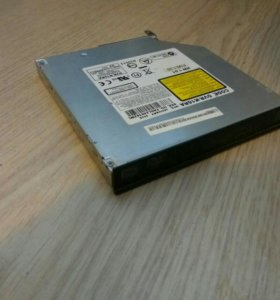 DVD Rw привод для ноутбука