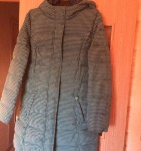 Пуховик (куртка)