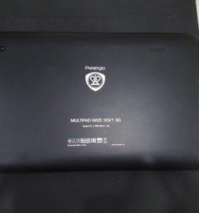 Планшет Prestigio Multipad wize 3021 3G