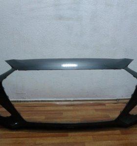 Бампер передний Hyundai i40 865113Z500