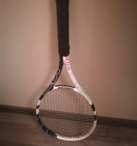 Ракетка для тенниса + намотка для ракетки