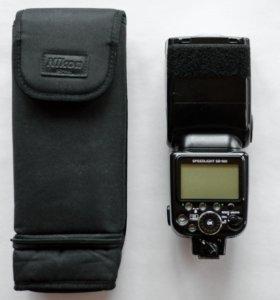Срочно продам вспышку Nikon Speedlight SB-900