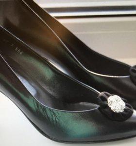 Туфли Solart Италия 37 размер