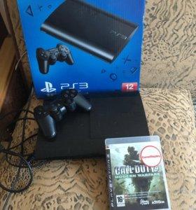 PlayStation 3 12гб