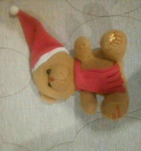 """Мягкая игрушка ,,Медведь"""""""