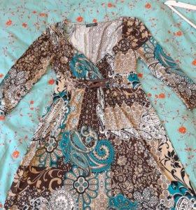 Платье Синекванон 44 р-р