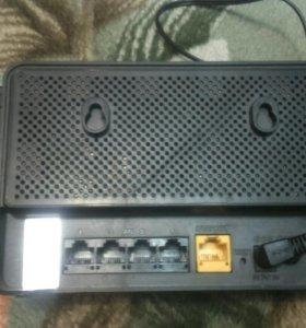 Маршрутизатор- Wi-Fi d-link dir-615
