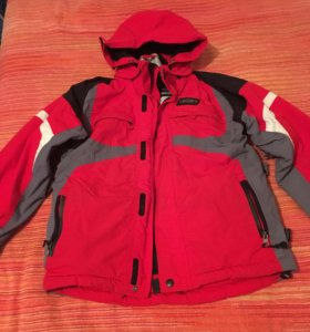 Куртка ( Лыжная )
