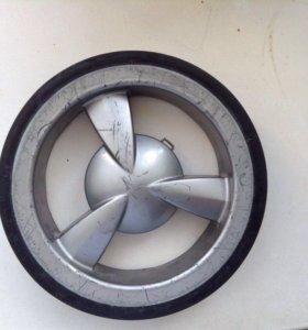 Колёса для коляски stokke( задние)