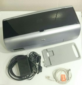 Цветной принтер HP Photosmart 7260
