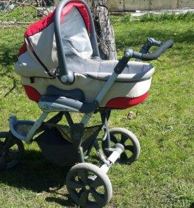 """детская коляска """"Cortina evolution X3"""""""