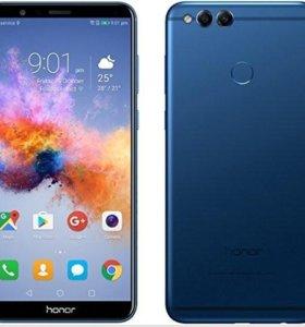 Honor 7x новый