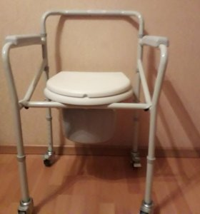 Туалетный стул для инвалидов