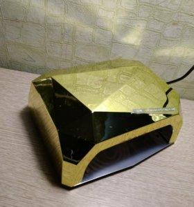 Лампа для сушки геля и гель-лака