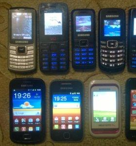 Samsung-Оригинальные