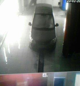 Автомойка машин