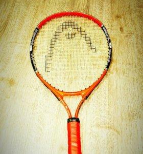 Теннисная ракетка Head Radical 21