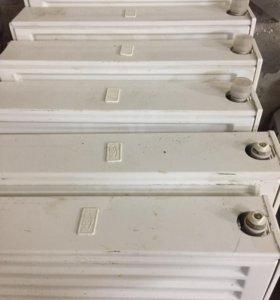 Радиаторы отопления керми