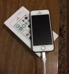 Обменяю 5s на iPhone 6