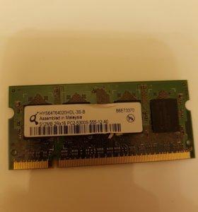 Оперативная память HP 446494-001