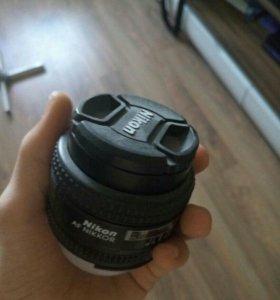 NIKON AF-S Nikkor 50mm f/1.4D