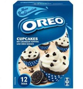 """""""Oreo Cupcakes"""" смесь для приготовления кексов"""