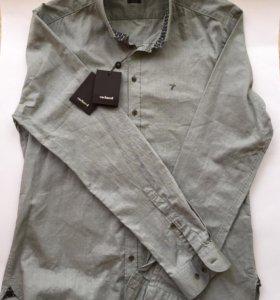 Рубашка мужская Cacharel