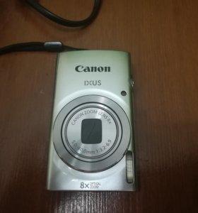 Фотоаппарат canon ixus 145