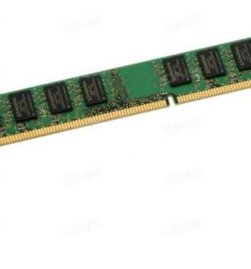 Kingston DDR3, 2 плашки по 4gb, 1333 MHz
