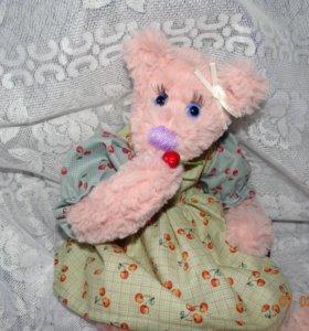 Медведь к 8 марта