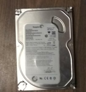 Жёсткий диск для пк
