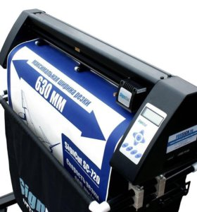 Режущий плоттер Sign Cut SC 20(630 мм) новый