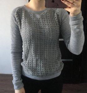 Лонгслив/свитер/джемпер Bershka