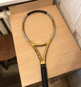 Теннисная рокета