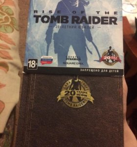 Tomb raider rise of the