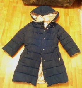 Куртка- дутик