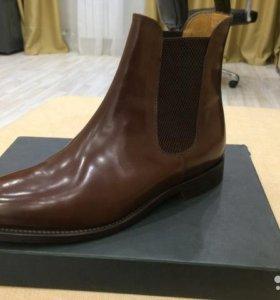 Челси Loake Chelsea Boots 290T