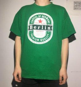 Футболка Berlin