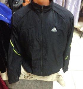 Новая олимпийка Adidas ;44-46