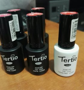 Tertio база, топ