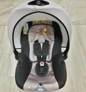 Автокресло Nania baby ride