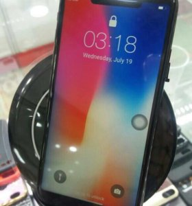 Iphone X копии+ПОДАРОК🎁 power bank!!