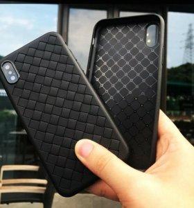 Чехол iPhone X 10