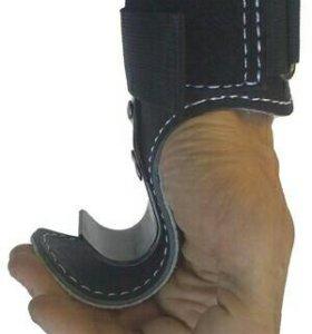 Крюки на руки для турника и штанги
