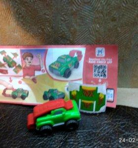 Киндерсюрприз.игрушки