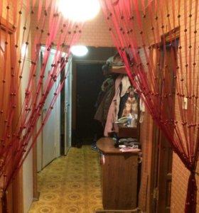 Квартира, 4 комнаты, 71 м²