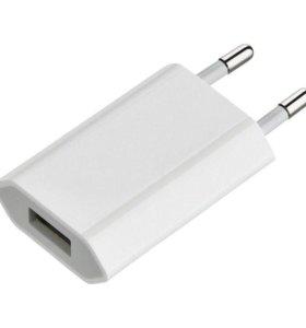 Адаптер на iPhone